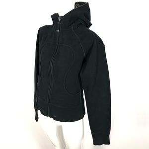 lululemon athletica Jackets & Coats - Lululemon reversible remix hoodie